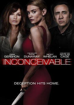 Inconceivable poster image