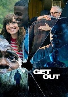 Get Out poster image